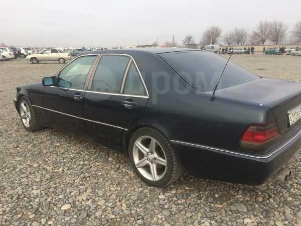 Mercedes-Benz S-Class, 1993 год, 425 000 руб.