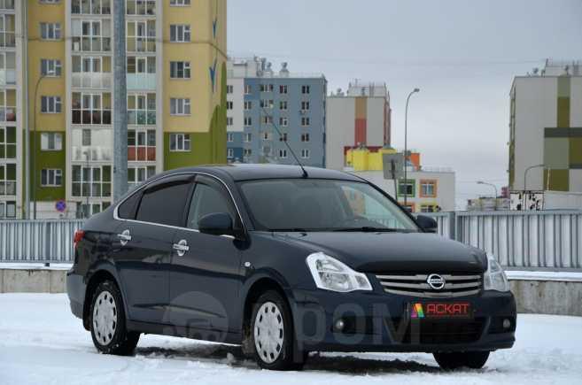 Nissan Almera, 2017 год, 460 000 руб.