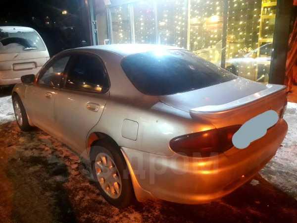 Mazda Xedos 6, 1998 год, 130 000 руб.