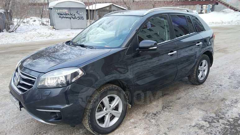 Renault Koleos, 2012 год, 700 000 руб.