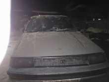 Братск Corolla 1985