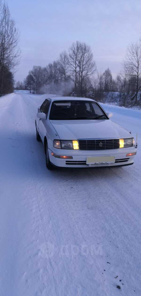 Toyota Crown, 1994 год, 295 000 руб.