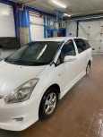 Toyota Wish, 2008 год, 340 000 руб.