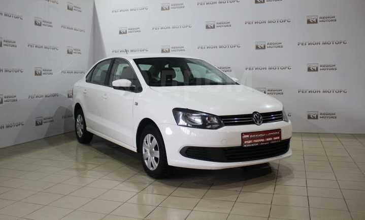 Volkswagen Polo, 2013 год, 459 900 руб.