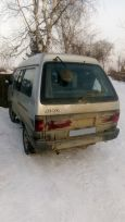 Toyota Town Ace, 1991 год, 55 000 руб.