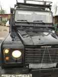 Land Rover Defender, 2005 год, 500 000 руб.