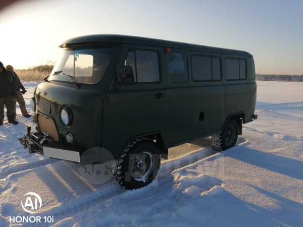 УАЗ Буханка, 2001 год, 235 000 руб.