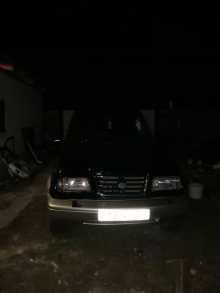 Ялуторовск Escudo 1995