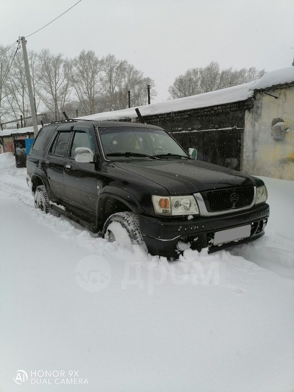 Great Wall Safe, 2007 год, 299 000 руб.