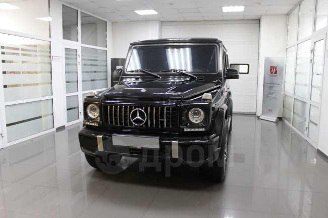 Mercedes-Benz G-Class, 2008 год, 2 797 000 руб.