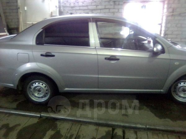 Chevrolet Aveo, 2008 год, 255 000 руб.
