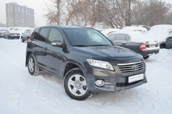 Toyota RAV4, 2012 год, 840 000 руб.