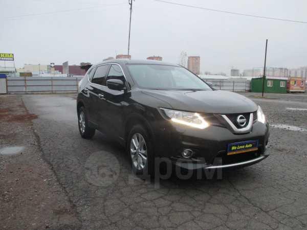 Nissan X-Trail, 2015 год, 1 040 000 руб.