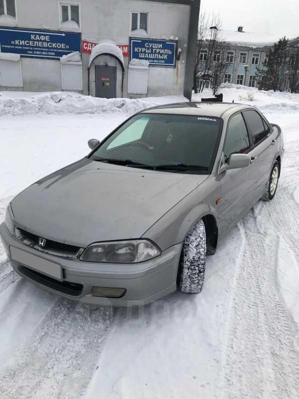 Honda Torneo, 2000 год, 270 000 руб.