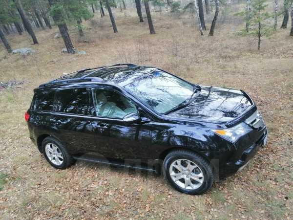 Acura MDX, 2008 год, 800 000 руб.