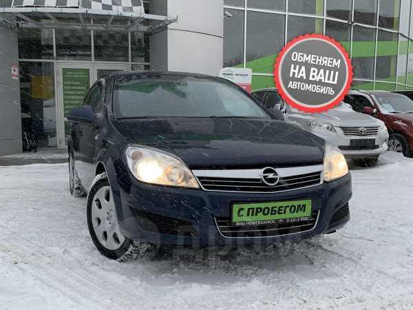 Opel Astra Family, 2011 год, 399 000 руб.