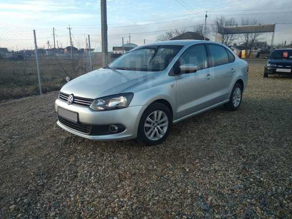 Volkswagen Polo, 2013 год, 422 000 руб.