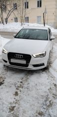Audi A3, 2016 год, 830 000 руб.
