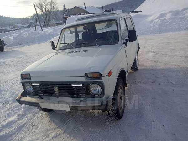 Лада 4x4 2121 Нива, 1987 год, 62 000 руб.