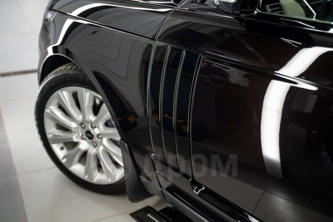 Land Rover Range Rover, 2015 год, 3 399 000 руб.