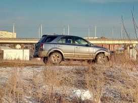 Иркутск Sorento 2002