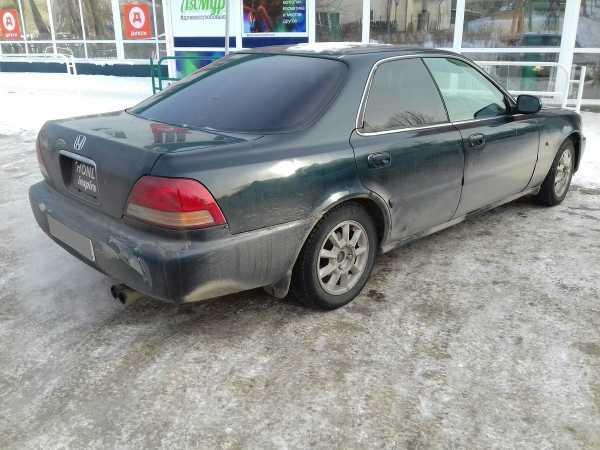 Honda Inspire, 1995 год, 115 000 руб.