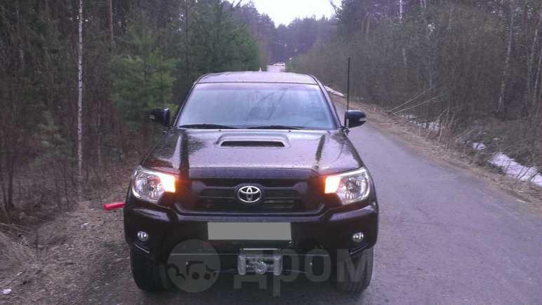 Toyota Tacoma, 2012 год, 1 700 000 руб.