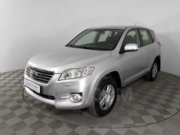 Toyota RAV4, 2012 год, 790 000 руб.