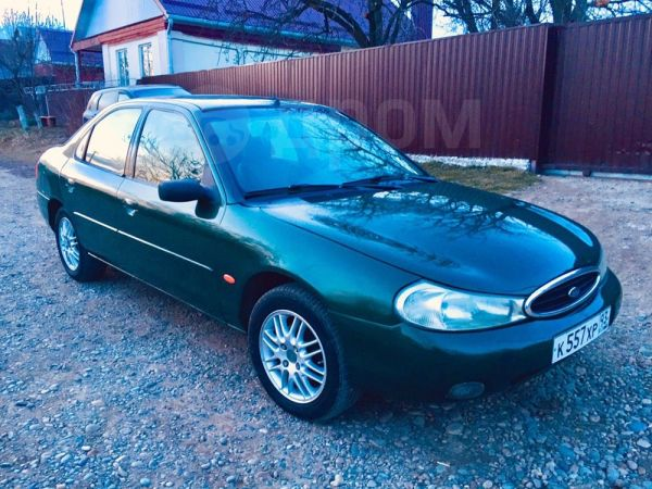 Ford Mondeo, 1997 год, 165 000 руб.