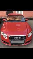 Audi A4, 2007 год, 465 000 руб.