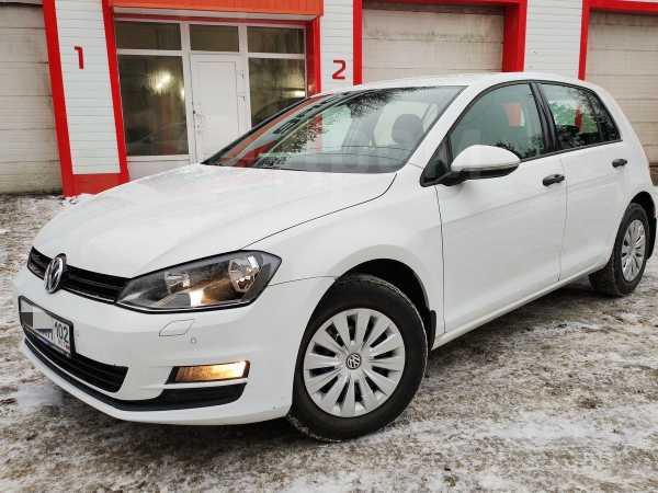 Volkswagen Golf, 2014 год, 565 000 руб.