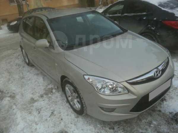 Hyundai i30, 2011 год, 500 000 руб.