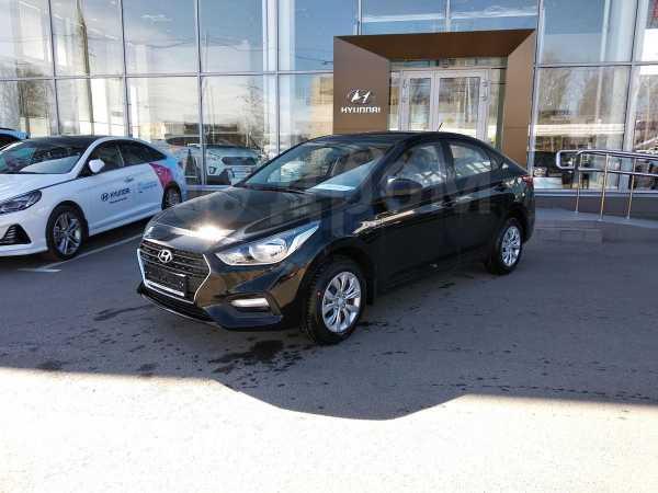 Hyundai Solaris, 2019 год, 985 100 руб.