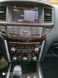 Nissan Pathfinder, 2016 год, 1 810 000 руб.