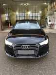 Audi A6, 2015 год, 1 500 000 руб.