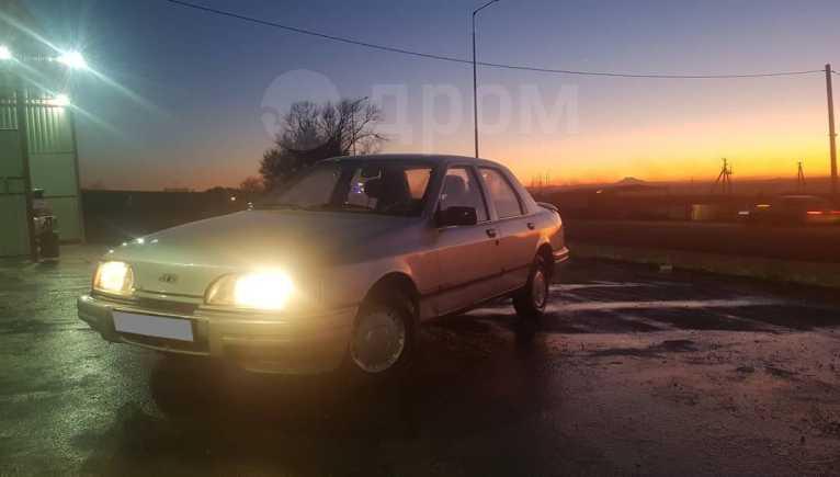 Ford Sierra, 1987 год, 110 000 руб.