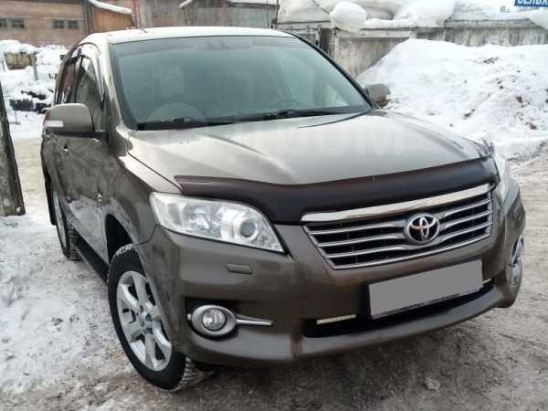Toyota RAV4, 2010 год, 907 000 руб.