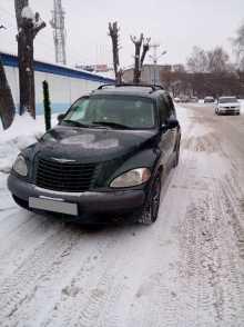 Новосибирск PT Cruiser 2000
