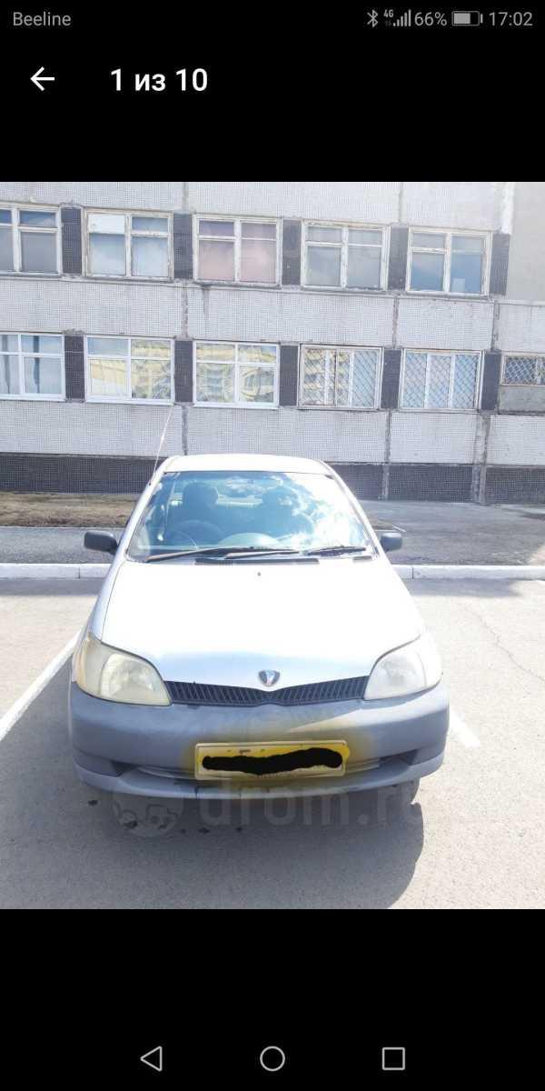 Toyota Platz, 2000 год, 200 000 руб.