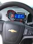 Chevrolet Aveo, 2013 год, 470 000 руб.