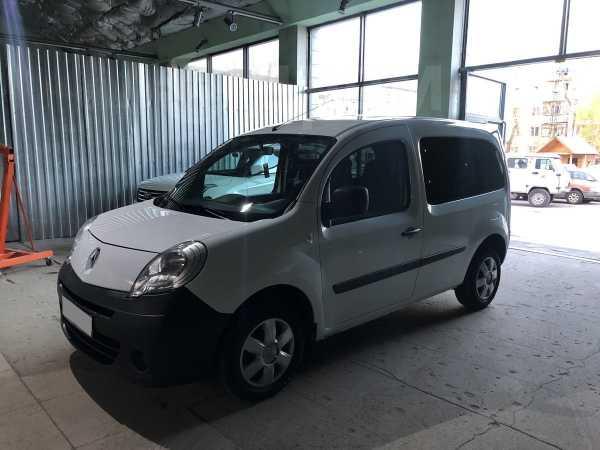Renault Kangoo, 2010 год, 450 000 руб.