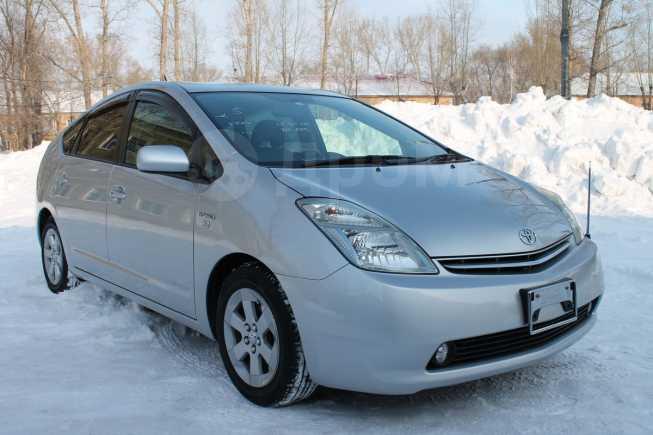 Toyota Prius, 2008 год, 690 000 руб.