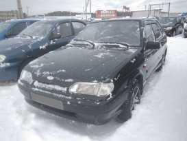 Пермь 2114 Самара 2009