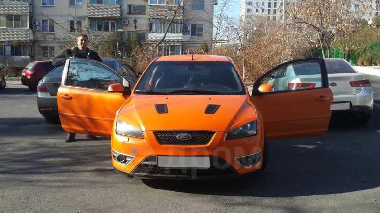 Ford Focus ST, 2006 год, 485 000 руб.