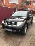 Nissan Pathfinder, 2008 год, 630 000 руб.