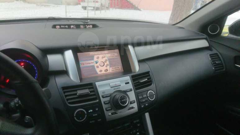 Acura RDX, 2007 год, 750 000 руб.