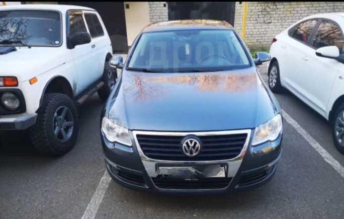 Volkswagen Passat, 2009 год, 510 000 руб.