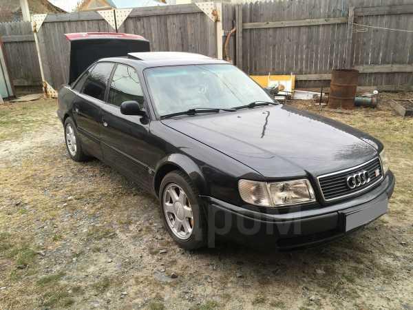 Audi S4, 1993 год, 470 000 руб.