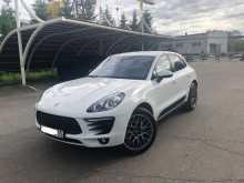 Омск Porsche Macan 2014
