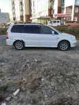 Mitsubishi Chariot Grandis, 1998 год, 140 000 руб.